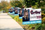 Senior Signs